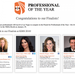 NKBA Professional of the Year Finalist Dec 2015