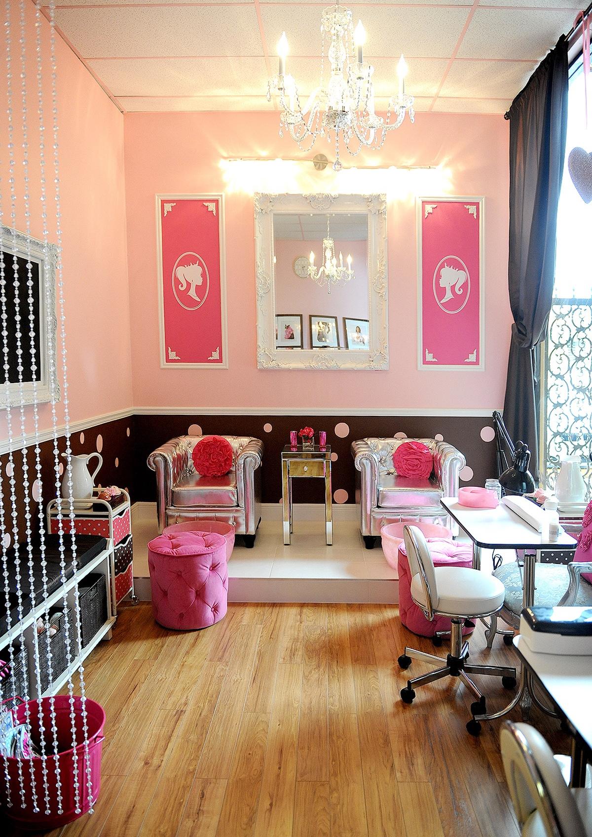 fresh beauty studio  fort lauderdale  fl   u00bb alena capra design