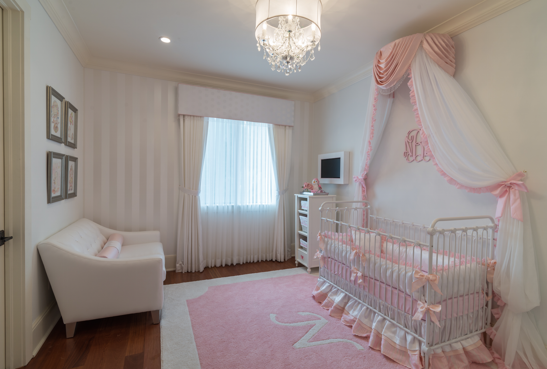 girls room interior design