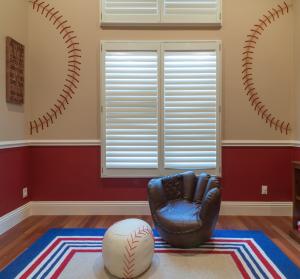 interior design childs room boys